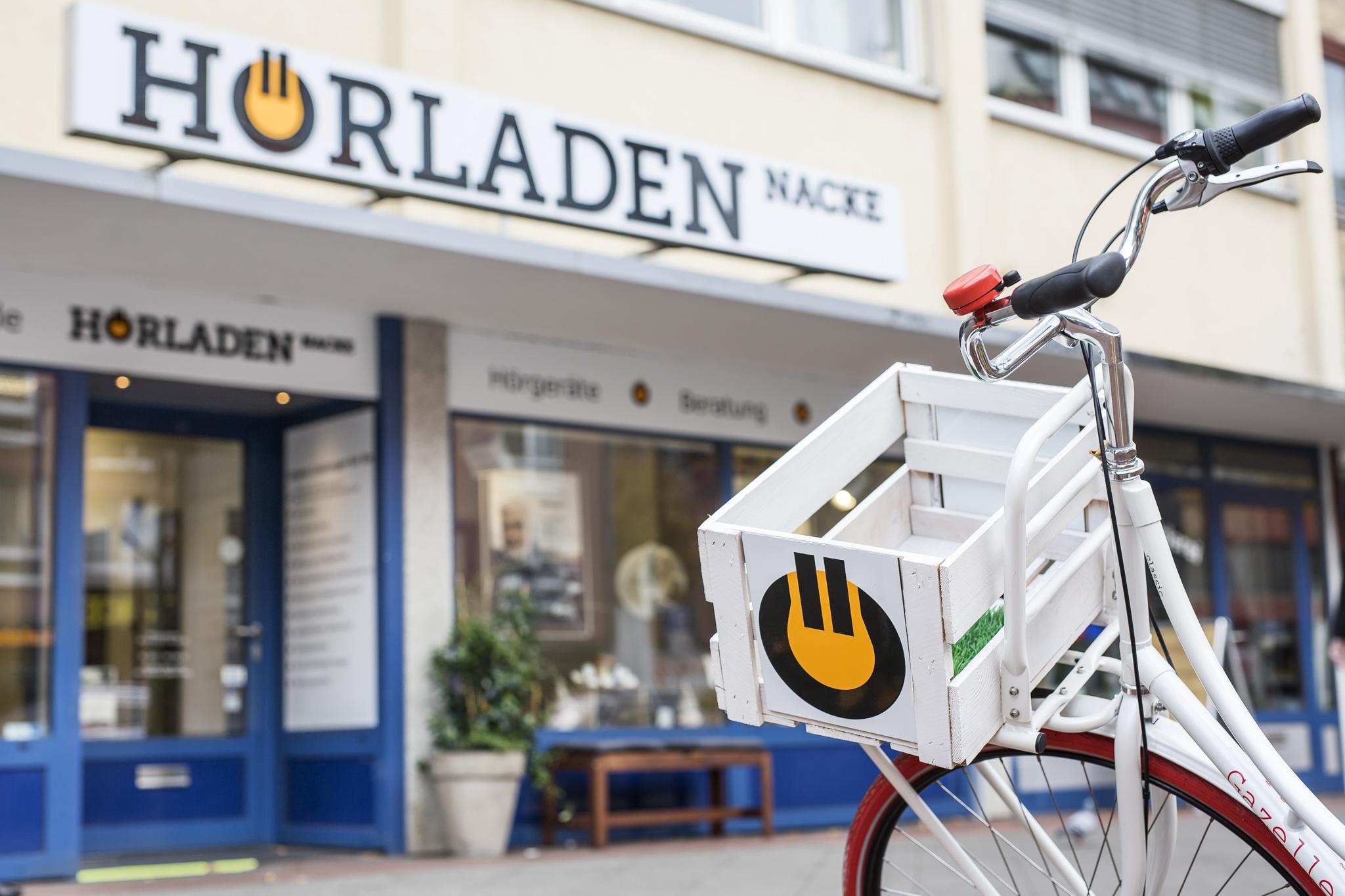 Der Hörladen Nacke in Hannover